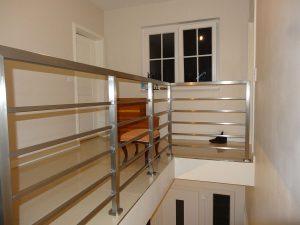 Geländer Treppengeländer
