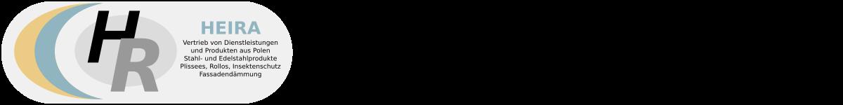 Heira Header Logo